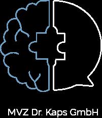 Logo MVZ Dr. Kaps GmbH