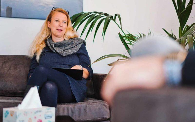 Psychotherapie Laage / Neustadt-Glewe